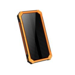 Power Bank Carga Solar 8000mAh - Ítem1