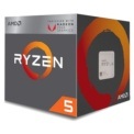 PC Gaming Ryzen 5 2400G/16GB/120GB SSD KickAss - Ítem2