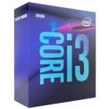 Processador Intel Core i3-9100 Box