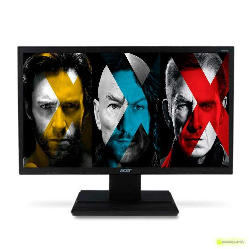 Acer V6 V206HQLAb 19.5