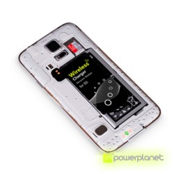 Adaptador Carga Inalámbrica Para Samsung - Ítem1