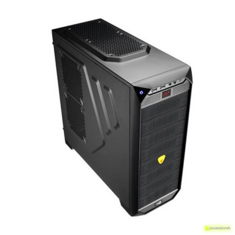 Aerocool VS92BK computer case