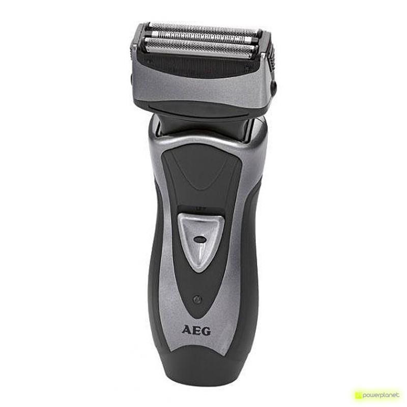 AEG Afeitadora Seco y Mojado HR5626