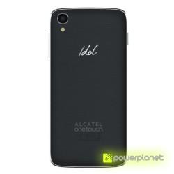 Alcatel Alcatel OneTouch Idol 3 5.5 Gris Oscuro - Ítem1