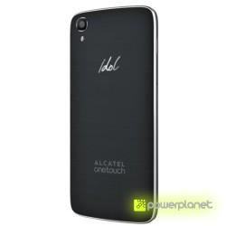 Alcatel Alcatel OneTouch Idol 3 5.5 Gris Oscuro - Ítem3
