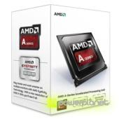 AMD AMD A4-4000 - Item