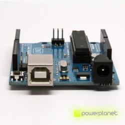 Placa Uno ATmega328P R3 Compatible con Arduino - Ítem1
