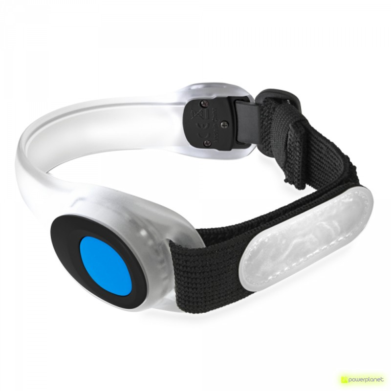 Runtastic Safety Armband