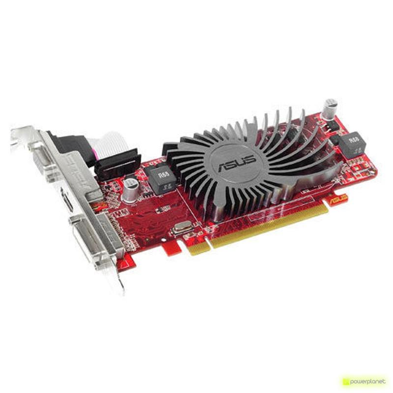 ASUS PCI-E N EN210 SILENT/DI/1GD3/V2(LP)