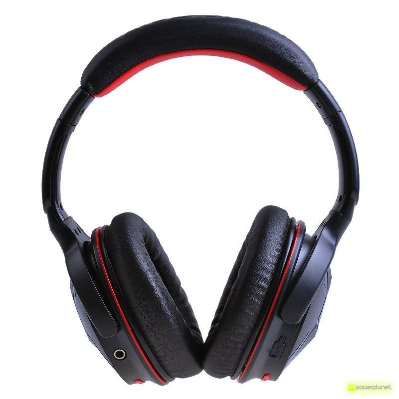 Auriculares Bluetooth Ausdom M04 4.0