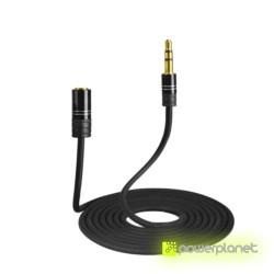 Avantree Cable Mini Jack 3.5mm Macho/Hembra - Ítem1