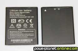 Batería THL W100 - Ítem2