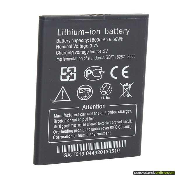 Bateria THL W100