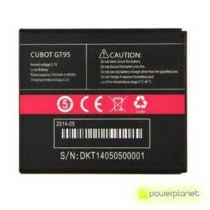 Battery Cubot GT95