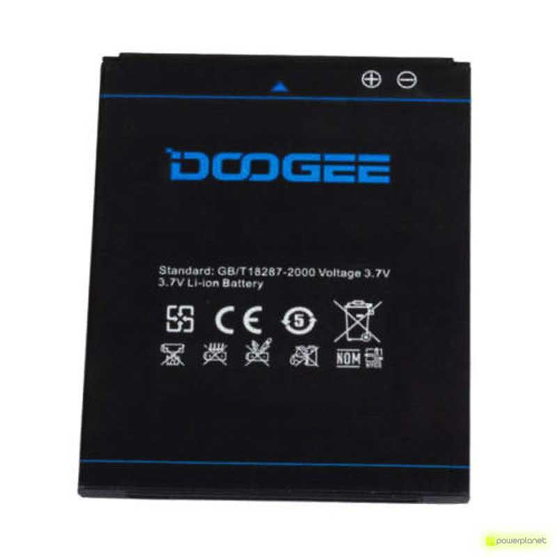 Batería Doogee DG350