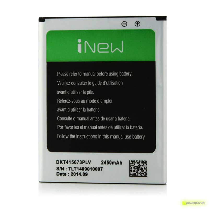 Batería iNew L1