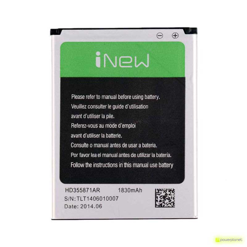 Batería iNew V3C