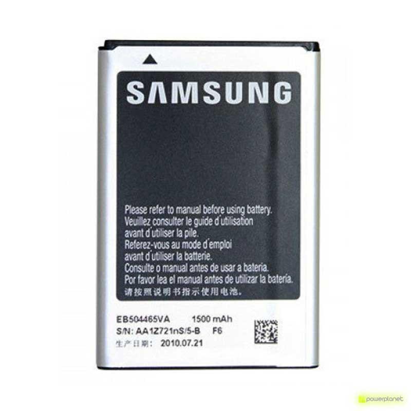 Bateria Samsung Galaxy Mini S8500