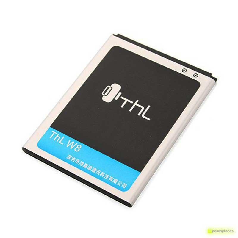Batería THL W8