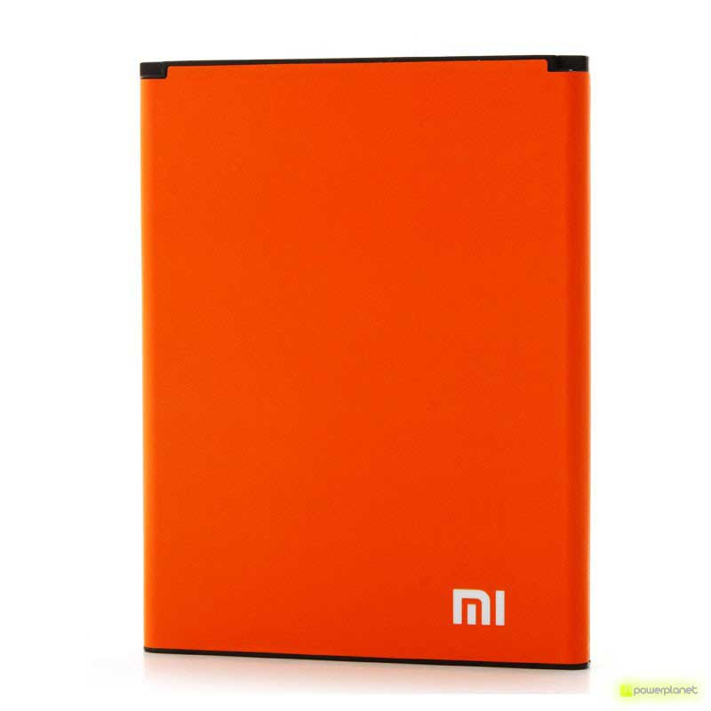 comprar bateria xiaomi red rice