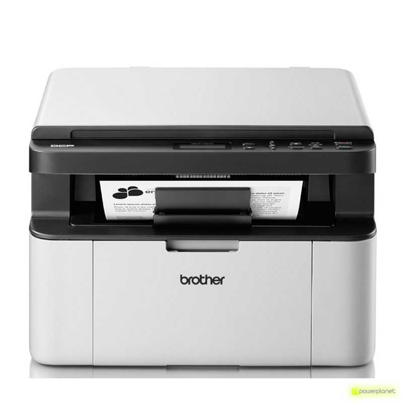 printer brother dcp-150