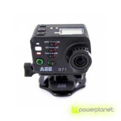 AEE Magicam S71 touch Wifi Sports camera - Item10