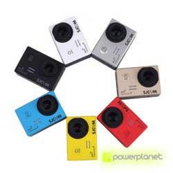 Comprar Esporte Câmera de Video SJCAM SJ5000 Plus - Item9