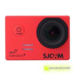Comprar Esporte Câmera de Video SJCAM SJ5000 Plus - Item7