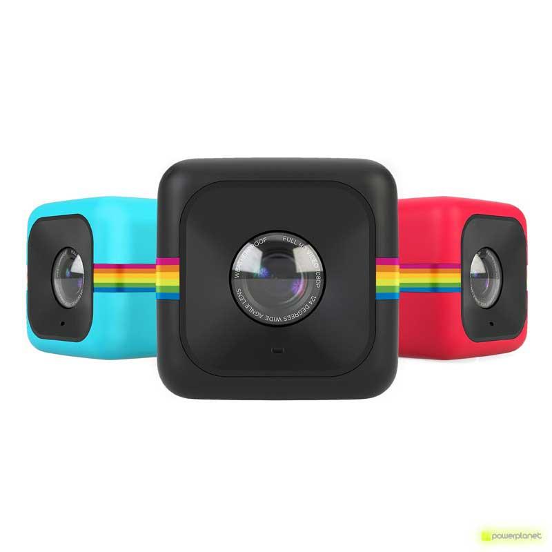 comprar camera polaroid