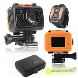SOOCOO S60 HD Wifi sports camera - Powerplanetonline.com - Item1