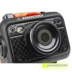 Video Cámara deportiva SOOCOO S60 HD Wifi - Powerplanetonline.com - Ítem3