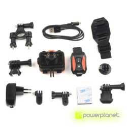 SOOCOO S60 HD Wifi sports camera - Powerplanetonline.com - Item4