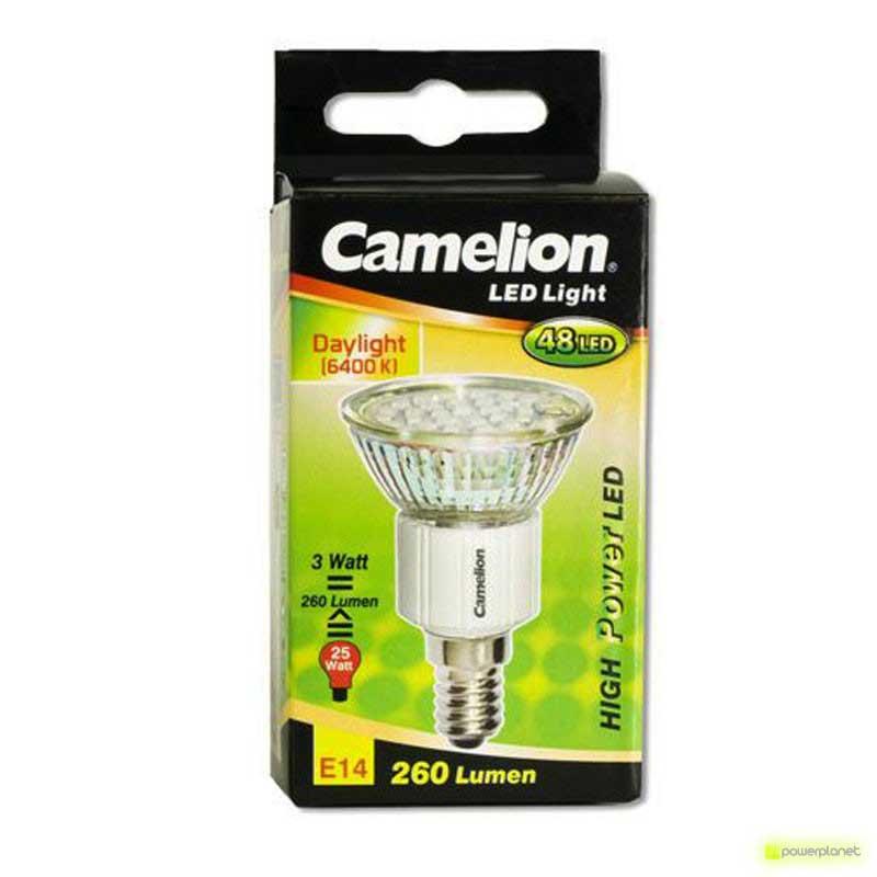 comprar camelion led