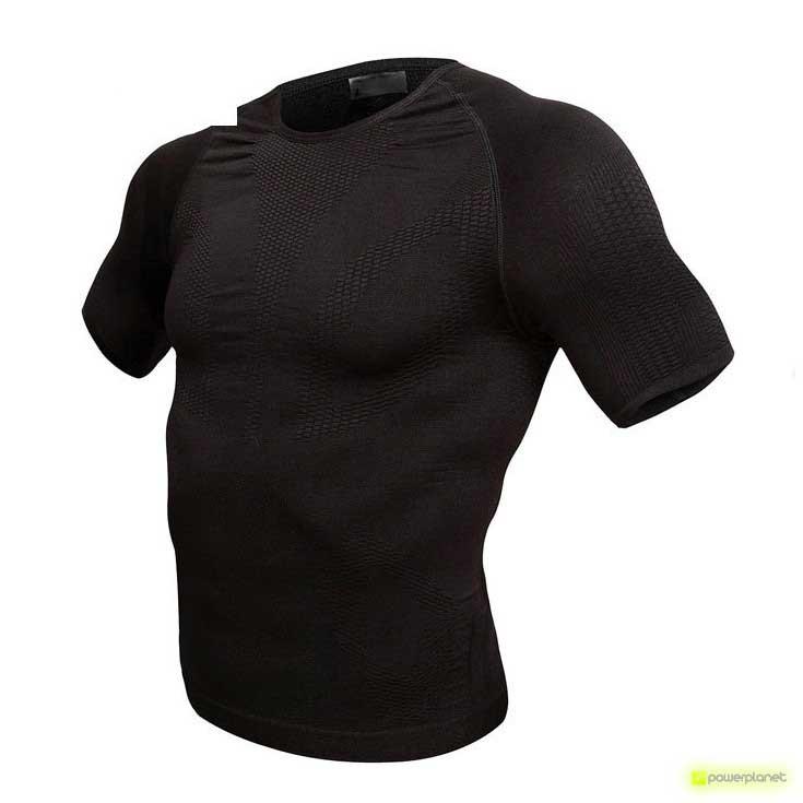 01c7169a7f5cd Comprar Camiseta Térmica Santic em PowerPlanetOnline