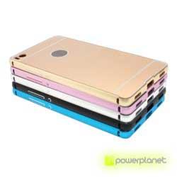 Carcasa Trasera Huawei P8 Lite - Ítem2