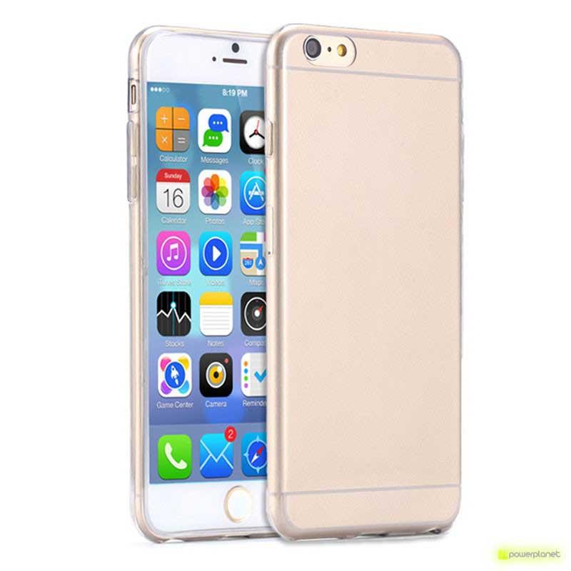 Carcaça Traseira iPhone 6