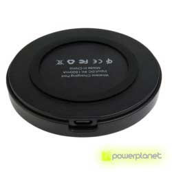 Carregador wireless circular - Item3