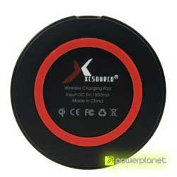 Carregador wireless circular - Item6