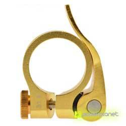 CNC Quick seat clamp Rockbros - Item1