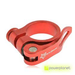 CNC Quick seat clamp Rockbros - Item7