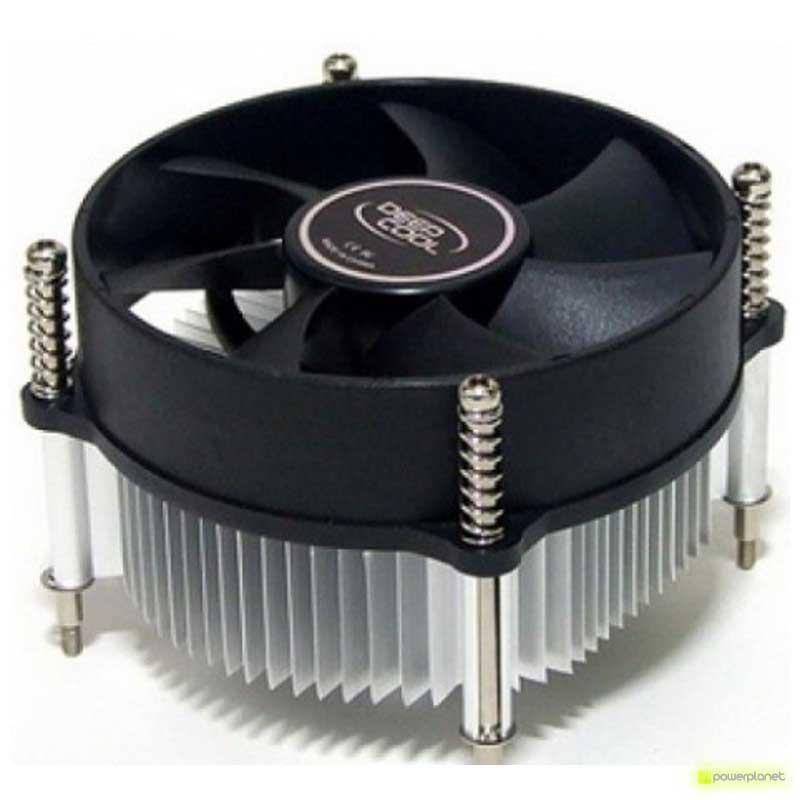 Cooler CPU DEEPCOOL CK-77502 Socket 775