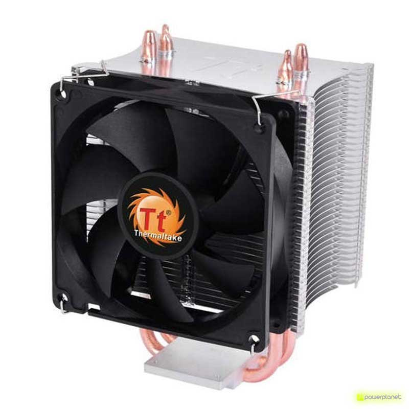 Cooler CPU THERMALTAKE Contac 16 MultiSocket