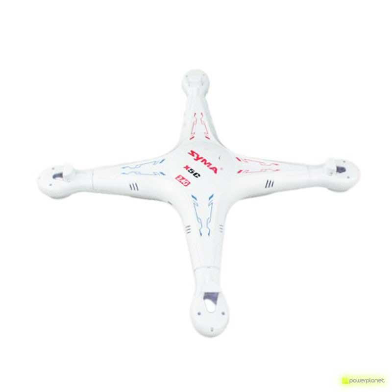 Main Body X5 / X5c