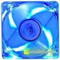 Ventilador caja DEEPCOOL XFan 80L LED Azul - Ítem
