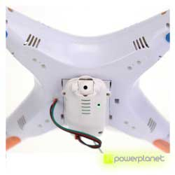 QuadCopter MJX X705C - Item7