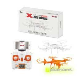 QuadCopter MJX X705C - Item9