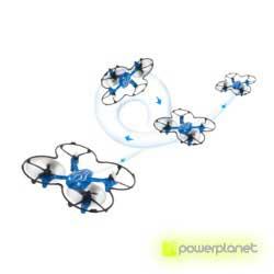 Drone JJRC JJ830 - Ítem3