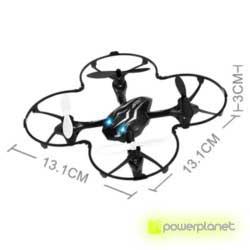 Drone JJRC JJ830 - Ítem5