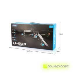 Drone JJRC JJ830 - Ítem6