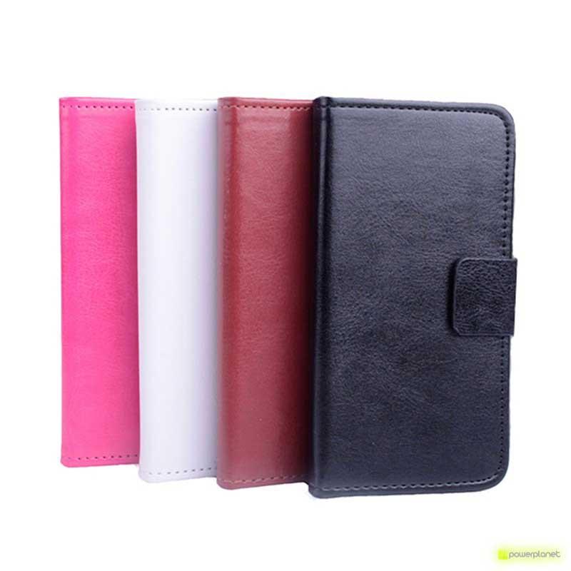 Funda Tipo Libro Elephone P4000